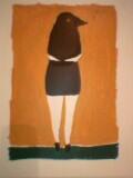 武藤良子さんの個展 「茫々」 ブックギャラリーポポタムにて開催中_f0035084_1273331.jpg
