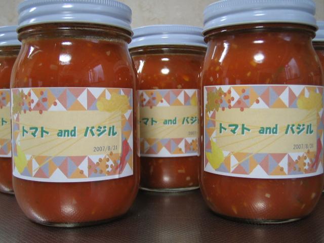 トマトソース瓶詰め_a0008185_17255737.jpg