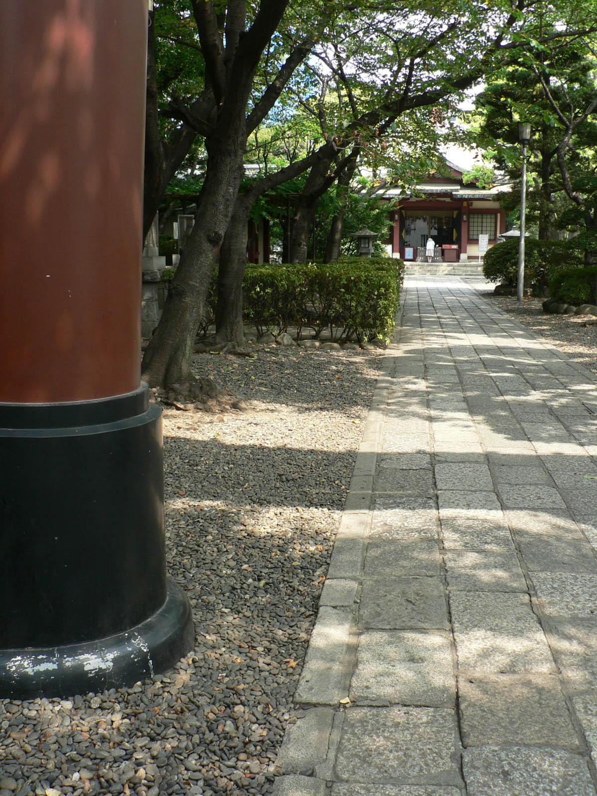 蒲田八幡神社_e0123189_23344368.jpg