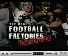 International Football Factories TURKEY