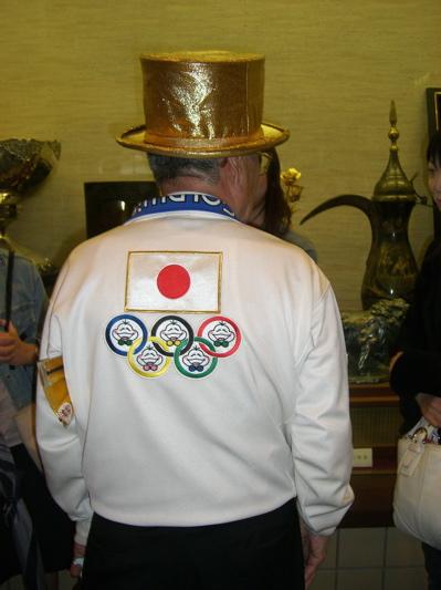 オリンピックおじさん_f0146268_0584470.jpg