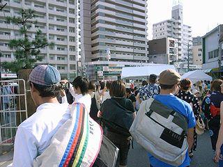 妖怪大競争 in Nagoya_c0017199_86376.jpg