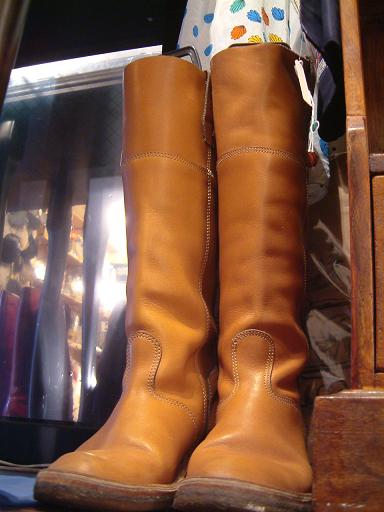 "CARBOOTS NEW ITEMS!! ""Boots その1\""_f0144612_23101091.jpg"