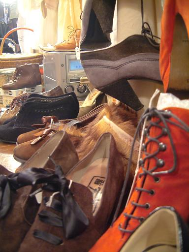 "CARBOOTS NEW ITEMS!! ""Shoes\""_f0144612_2314842.jpg"