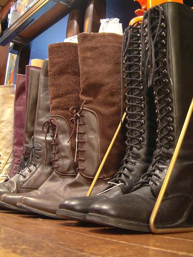 "CARBOOTS NEW ITEMS!! ""Boots その2\""_f0144612_23181869.jpg"