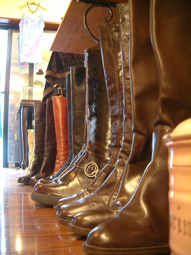 "CARBOOTS NEW ITEMS!! ""Boots その2\""_f0144612_23183356.jpg"
