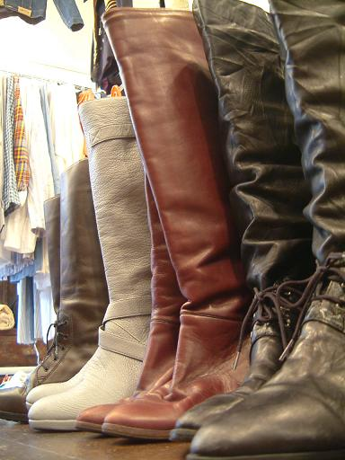 "CARBOOTS NEW ITEMS!! ""Boots その2\""_f0144612_23184648.jpg"