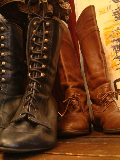 "CARBOOTS NEW ITEMS!! ""Boots その3\""_f0144612_23215853.jpg"