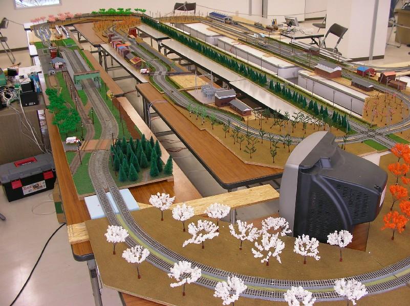 親子で遊ぼう鉄道模型in彦根 報告_a0066027_22501297.jpg