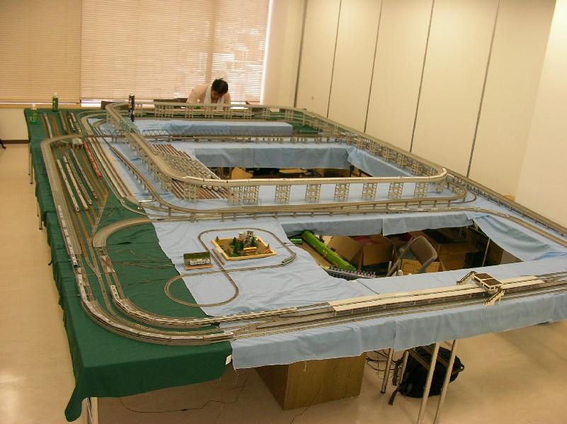 親子で遊ぼう鉄道模型in彦根 報告_a0066027_22511942.jpg