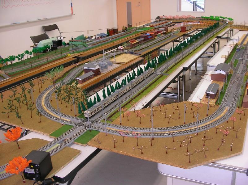 親子で遊ぼう鉄道模型in彦根 報告_a0066027_22564661.jpg