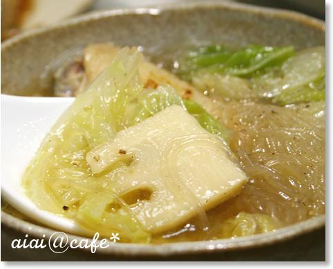 手羽先と白菜のスープ煮_a0056451_1234498.jpg