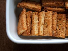 酒粕酵母クッキー(干しいちじく・夏みかんピール・くるみ)_c0110869_22115774.jpg