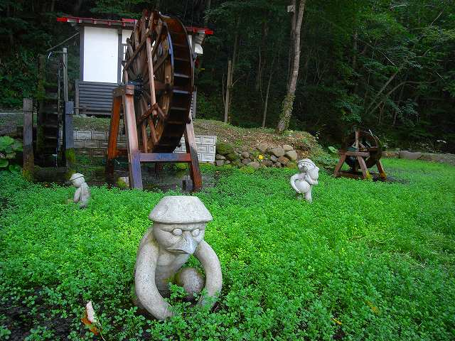8月29日利尻山から富良野岳へ、移動日_f0138096_1403236.jpg