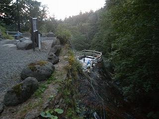 8月29日利尻山から富良野岳へ、移動日_f0138096_1464281.jpg