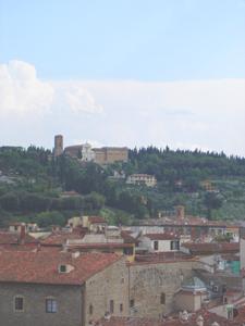 フィレンツェでとびきり贅沢な眺め~アパート、トッレ・スイート_f0106597_13285988.jpg