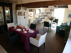 フィレンツェでとびきり贅沢な眺め~アパート、トッレ・スイート_f0106597_13433215.jpg