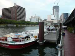 堂島川クルーズ_b0054727_072584.jpg