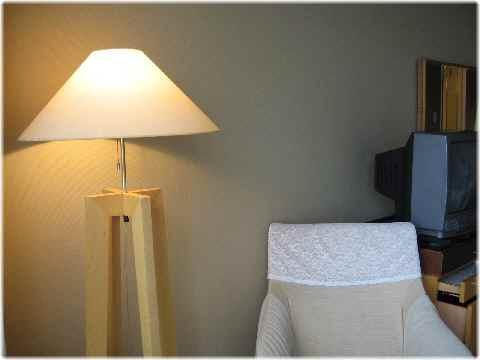 【琵琶湖ホテルの部屋と眺め】_b0009849_1441954.jpg