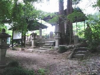 茂庭公墓所を訪ねる_a0087378_4312773.jpg