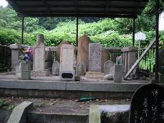 茂庭公墓所を訪ねる_a0087378_4361758.jpg