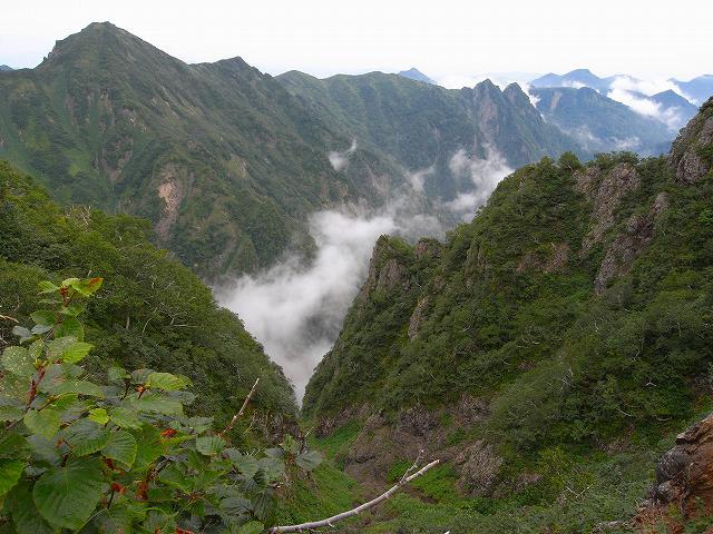 8月31日、芦別岳_f0138096_20381383.jpg