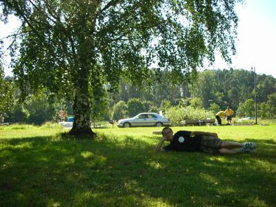 フィンランド旅行19ぽるヴぉー_c0133030_12441487.jpg