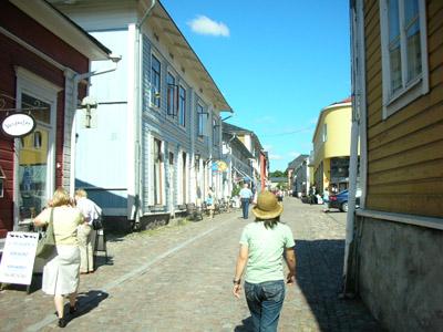 フィンランド旅行19ぽるヴぉー_c0133030_12445175.jpg