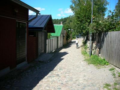フィンランド旅行20いしだたみ_c0133030_12493992.jpg