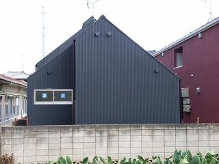 「中庭のある家」 進捗状況_c0019551_2182420.jpg