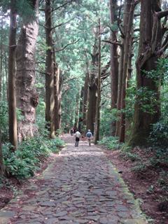 世界遺産「熊野古道」~時の流れがここにある~_a0054755_13261534.jpg