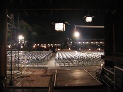 第六十二回式年遷宮奉賛コンサート「藤井フミヤin橿原神宮」_f0047576_1963169.jpg