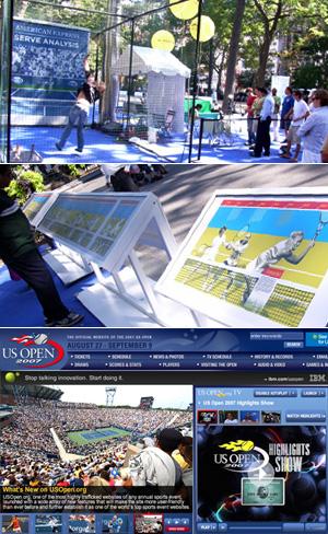 USオープン・テニス、関連無料イベント増加中_b0007805_12531170.jpg