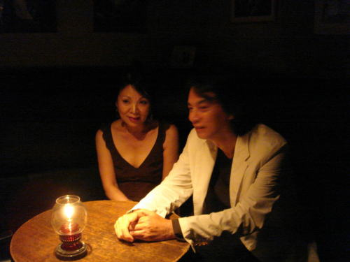 2007-09-05 グレース・マーヤ@「ボディ&ソウル」_e0021965_20273086.jpg