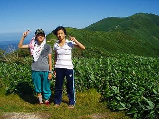 飯豊連峰(いぶりさし岳)_a0039568_23105411.jpg