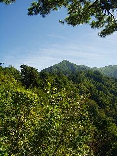 飯豊連峰(いぶりさし岳)_a0039568_2334111.jpg