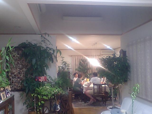 やっと夕飯_a0107574_2057326.jpg