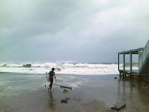 台風来襲_c0121102_122478.jpg
