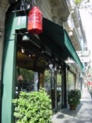 「世界のセレブを魅了する紅茶 Betjeman&Barton」_c0138180_13374675.jpg