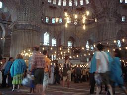 """七日目 """"イスタンブールに入国、ブルーモスク、アラスタバザール・イスタンブール泊""""_a0102784_546731.jpg"""