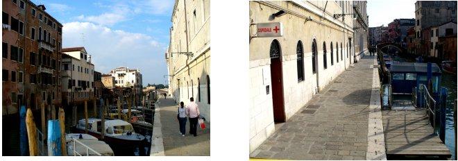 ヴェネツィア編(52):カナル・グランデ~カステッロ地区(07.3)_c0051620_6563635.jpg