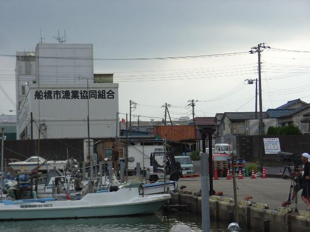 9月4日(火) ♪かちどき橋から船に乗って・・・_d0082944_12465752.jpg