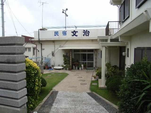 9月6日(木) 銚子電鉄の終点地_d0082944_17224916.jpg