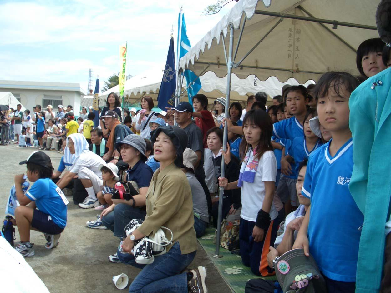 今泉地区体育祭_f0141310_23125470.jpg