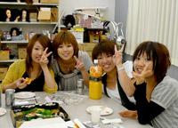 新入社員祝勝会_c0080367_15495717.jpg