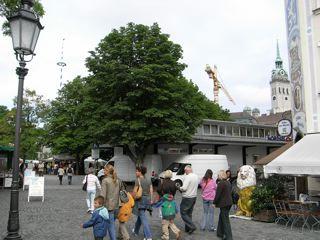 ドイツ 環境都市 観光都市 ビアガーデン_a0079995_16591696.jpg