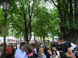 ドイツ 環境都市 観光都市 ビアガーデン_a0079995_1705990.jpg