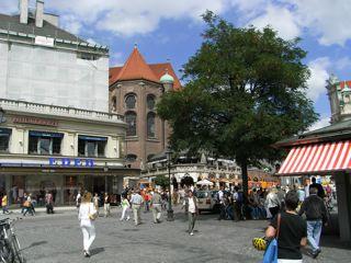ドイツ 環境都市 観光都市 ビアガーデン_a0079995_172150.jpg