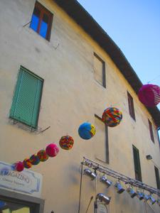 フィレンツェで堤燈行列~リフィコローネ_f0106597_530627.jpg