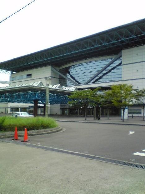 ポートメッセ名古屋にGO--_c0117500_2061195.jpg